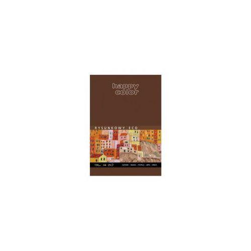 Blok rysunkowy a4 happy color eco 150g 25 kartek marki Staedtler