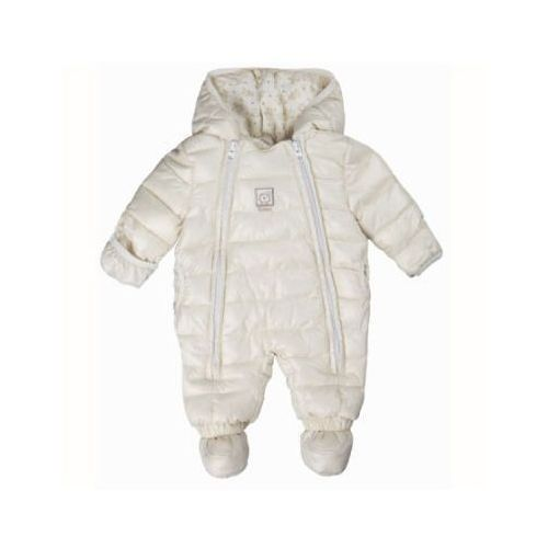 baby kombinezon zimowy snow white marki Kanz