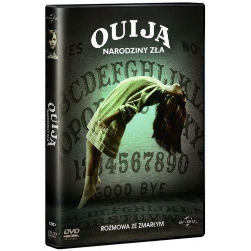 Filmostrada Ouija: narodziny zła -