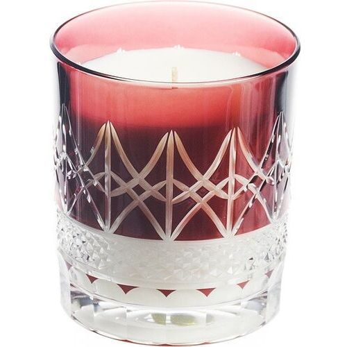Huta julia Świeca zapachowa w krysztale cassablanca passion (5900341130259)