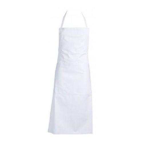 Robur Fartuch kuchenny biały pise