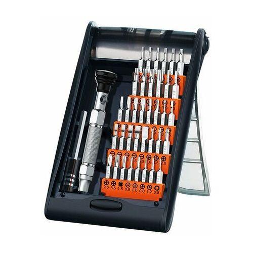 Ugreen 38 w 1 śrubokręt serwisowy zestaw wkrętów śrubokrętów bitów pentalobe (80459 cm372)