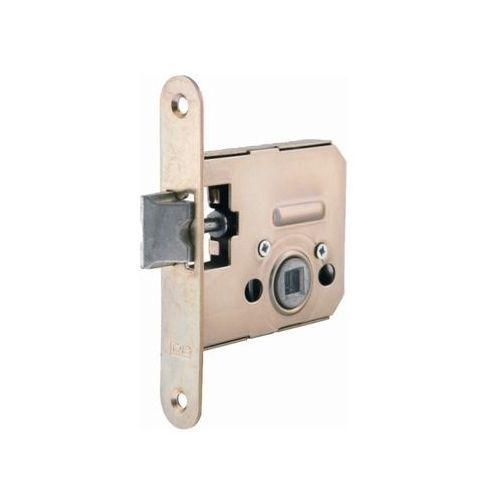 Lob Zamek drzwiowy wpuszczany z050 cynk (5905452391018)