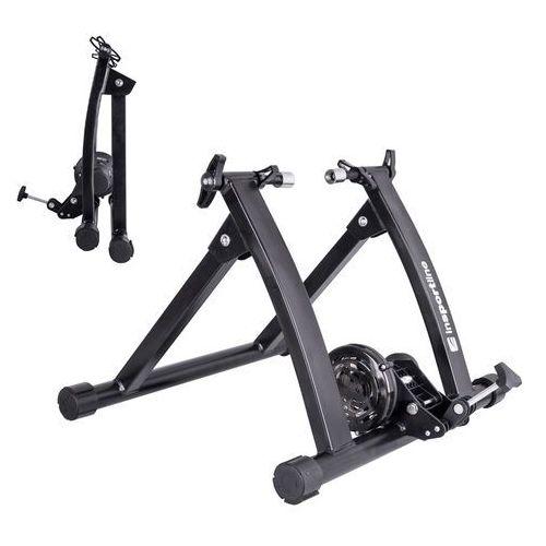 Najlepsze oferty - Insportline Trenażer kolarski rowerowy cabaleira (8596084063885)
