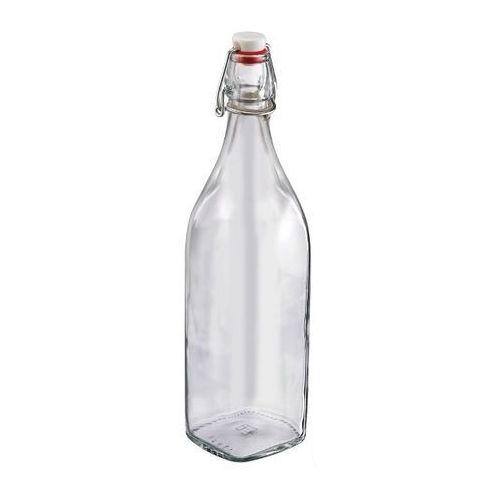 Butelka z korkiem 1 l | , t-070 marki Tomgast