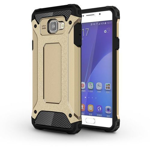 Tech-protect Obudowa  future armor gold | samsung galaxy a5 2016 - gold