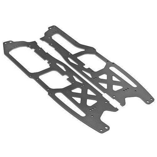 Main chassis set 2.5mm (savage flux /gray) marki Hp