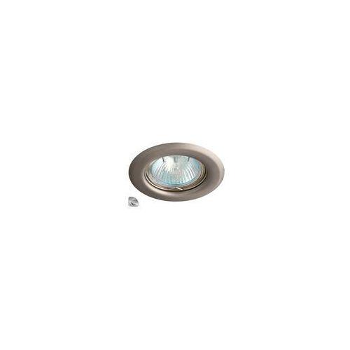 Greenlux Oczko halogenowe axl 2114 1xmr16/50w chrom - gxpp008