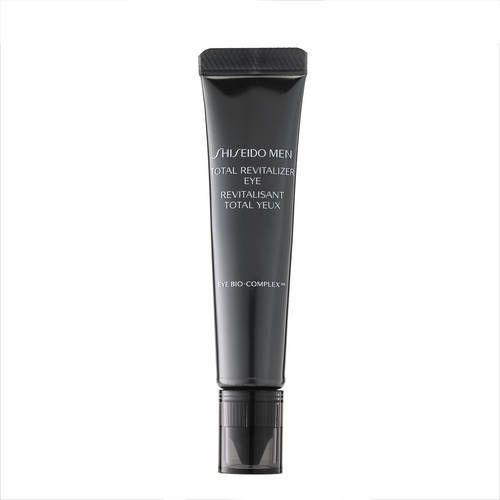 Total revitalizer eye cream - krem przeciwstarzeniowy pod oczy marki Shiseido
