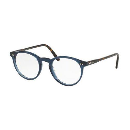 Okulary korekcyjne ph2083 5276 marki Polo ralph lauren