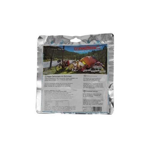 Żywność liofilizowana Travellunch Carbonara 125 g 1-osobowa