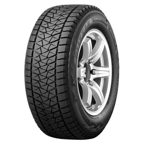 Bridgestone Blizzak DM-V2 255/60 R17 106 S