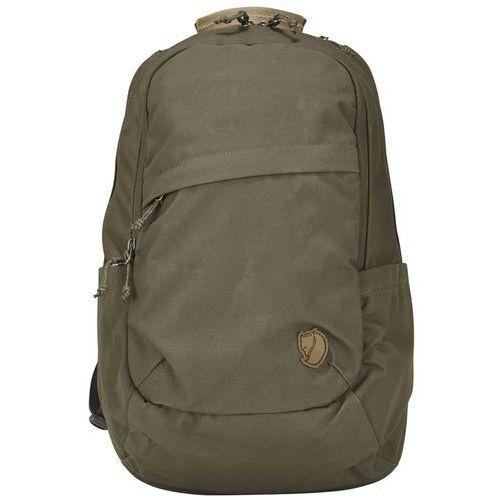 Fjällräven räven 20 plecak oliwkowy 2018 plecaki na laptop