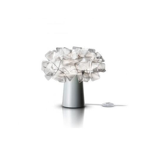 Lampa stołowa clizia fume marki Slamp