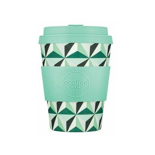 Ecoffee cup Kubek z włókna bambusowego i kukurydzianego funnalloyd 350 ml -