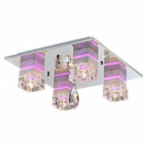 Lumes Innowacyjny plafon led e148-macax