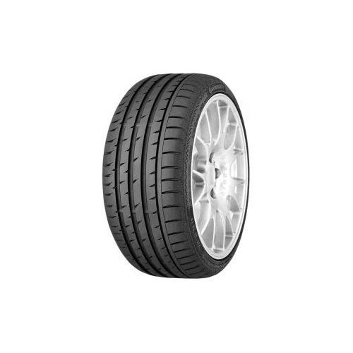 Continental ContiSportContact 5 SEAL 235/40 R18 95 W (4019238492156)