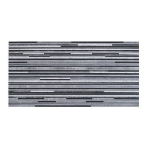 Dekor Centro 30 x 60 cm grafitowy (5908305651741)