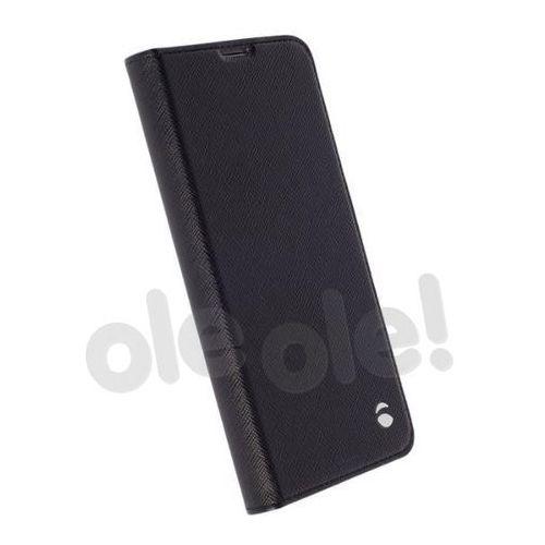 Krusell Malmo FolioCase Microsoft Lumia 650 (czarny) - produkt w magazynie - szybka wysyłka! (7394090605126)