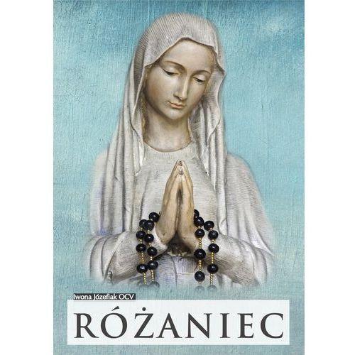 Różaniec Album- bezpłatny odbiór zamówień w Krakowie (płatność gotówką lub kartą). (9788380433847)