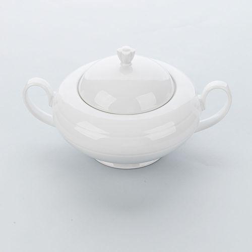 Karolina Waza do zupy porcelanowa apulia