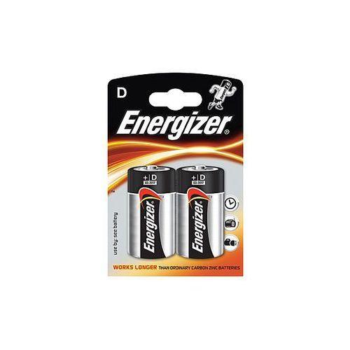 Baterie alkaliczne 1,5v d lr20 - 2szt. marki Energizer