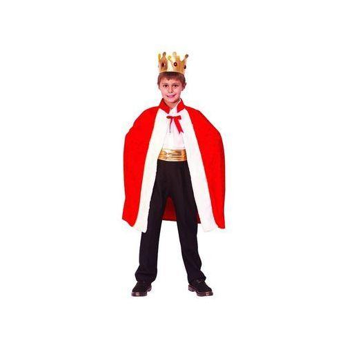 Go Kostium peleryna króla - m - 120/130 cm (5901238672050)