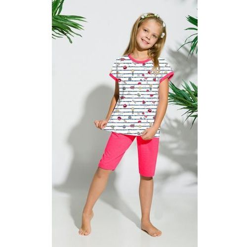 Taro Amelia 2203 122-140 piżama dziewczęca (5902192062857)