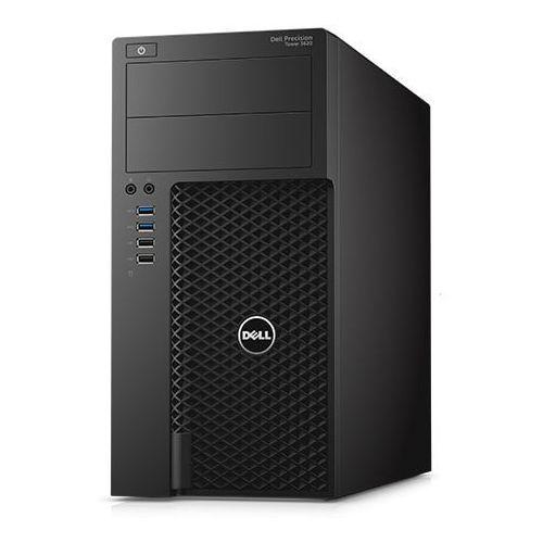 Stacja robocza / graficzna DELL T3620 / Tower / Intel Core i7-7700 3.6 GHz / 16GB DDR4 / 2TB SATA / MS Win 10 PRO, 1024326317467. Najniższe ceny, najlepsze promocje w sklepach, opinie.