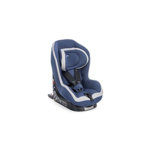 Fotelik samochodowy Go-One Isofix 9-18kg Chicco + GRATIS (blue)