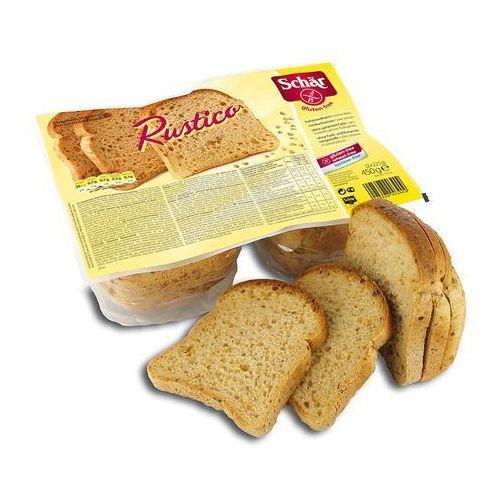 Rustico - chleb z ziarnami bezglutenowy (8008698003909)