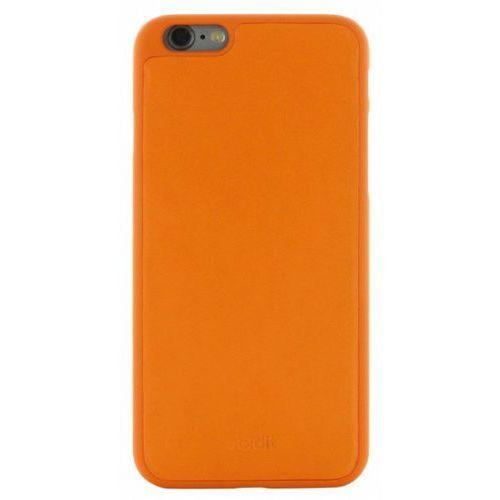 etui magnetic iphone 6/6s pomarańczowe darmowa dostawa do 400 salonów !! od producenta Holdit