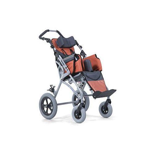 Gemini i wózek specjalny dla dzieci - teraz aż 35% rabatu - już tylko 1 sztuka marki Vermeiren