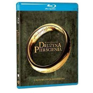 Władca Pierścieni: Drużyna Pierścienia (Lord of the Rings: Fellowship of the Ring) (7321999322724)