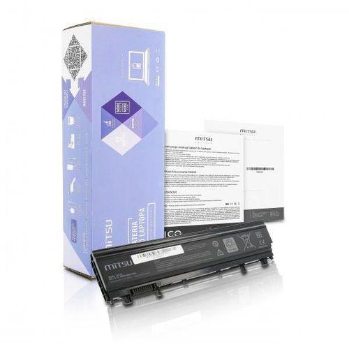 Mitsu Akumulator / nowa bateria  do laptopa dell latitude e5440, e5540 (6600mah)