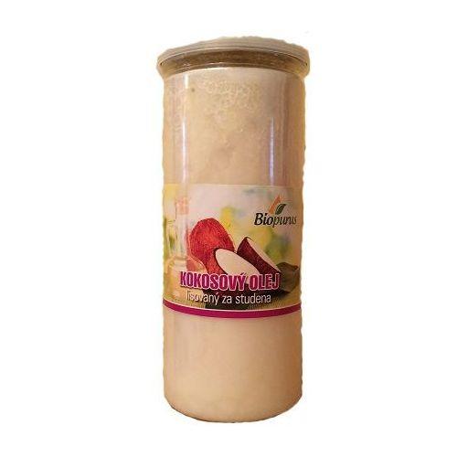 Olej kokosowy 1000ml - produkt z kategorii- Oleje, oliwy i octy
