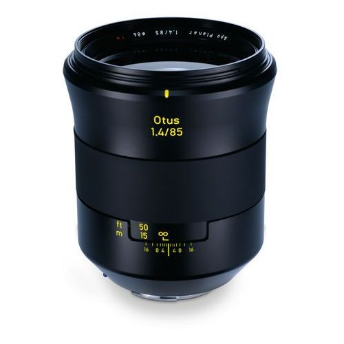Carl Zeiss Otus 85 mm f/1.4 ZE/ Canon EF