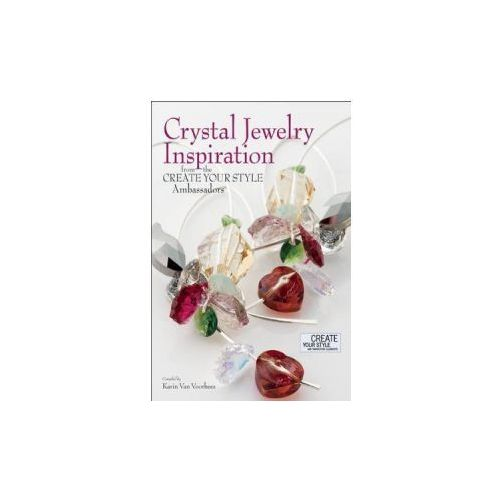 Crystal Jewelry Inspiration from the Create Your Style Ambas