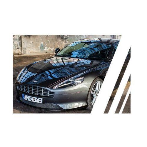Jazda Aston Martin - Wiele Lokalizacji - Jastrząb k. Kielc \ 4 okrążenia