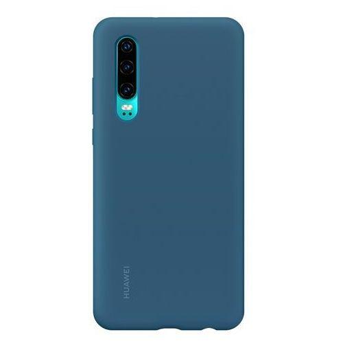 Huawei Etui cover case do huawei p30 niebieski (6901443277384)
