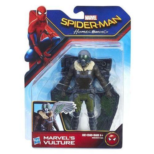 Spiderman web city figurka 15 cm, marvels vulture marki Hasbro