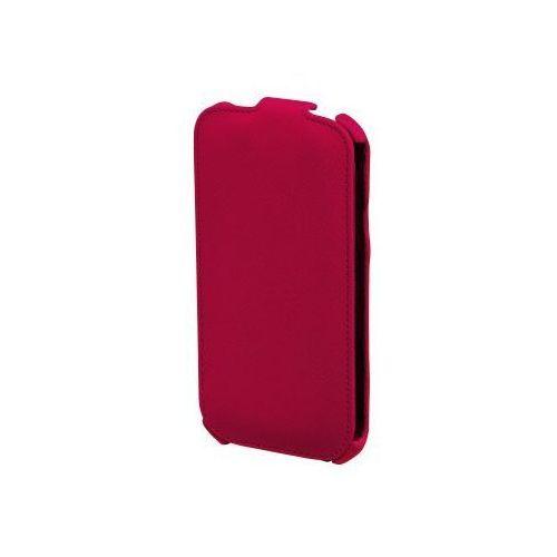 Etui HAMA do GALAXY S4 Mini Flap Case Czerwony
