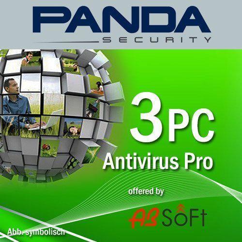 Panda antivirus pro 2018 unlimited 2 lata