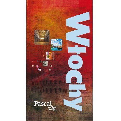 Pascal 360 stopni. Włochy - Pascal (kategoria: Komiksy)