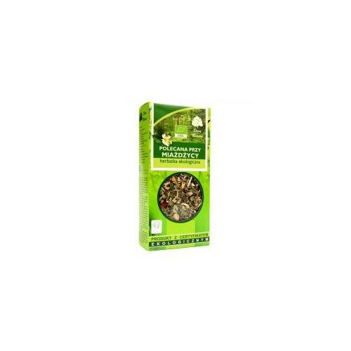 Herbata Przeciw miażdżycy 50g BIO DARY NATURY