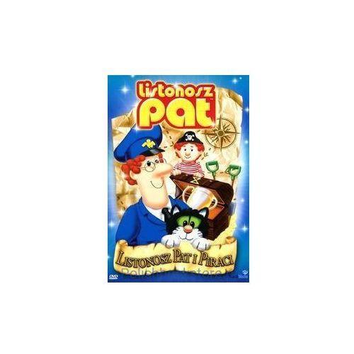 Cass film Listonosz pat i piraci (dvd) - od 24,99zł darmowa dostawa kiosk ruchu