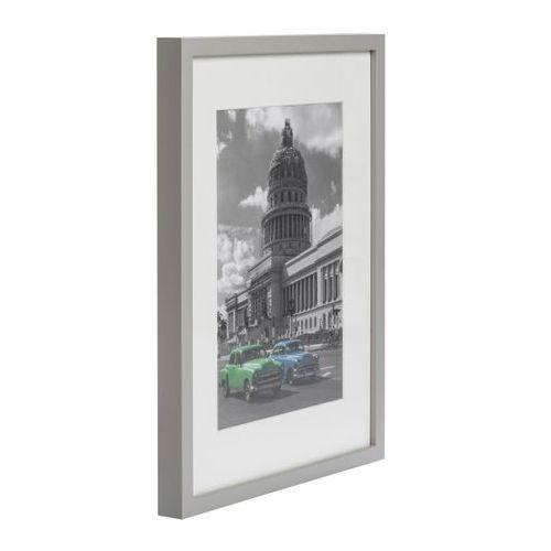 Ramka na zdjęcia Simple 30 x 40 cm jasnoszara (5908249226982)