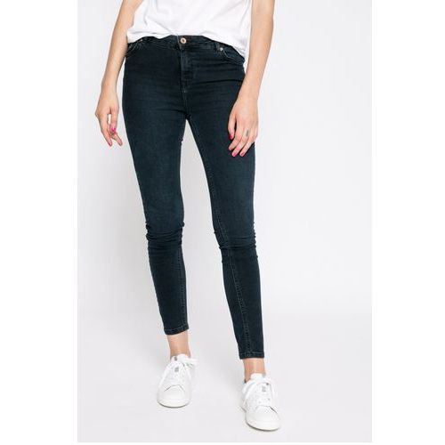 Review - Jeansy, jeans