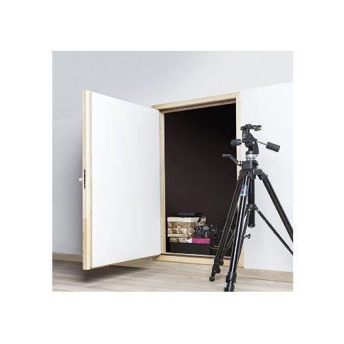 Drzwi kolankowe FAKRO DWK z kategorii drzwi wewnętrzne