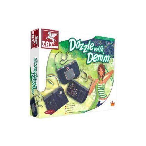 Zaprojektuj własną torebkę Dazzle with Denim